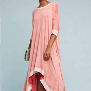 Anthropologie Lilka Feteworthy Knit Dress XS/S